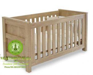 box bayi bekas kayu antik terbaru Babystyle