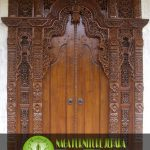 Pintu-Gebyok-motif-Ukiran-bali-jawa-Jati-Jepara
