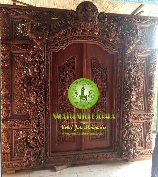 96+ Gambar Rumah Minimalis Ukiran Bali Gratis Terbaru