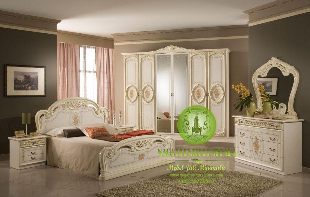 harga kamar set mewah pengantin baru